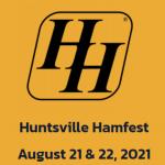 Huntsville is ON!