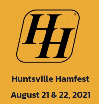 Huntsville Hamfest