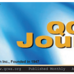 QCWA Journal – April 2021