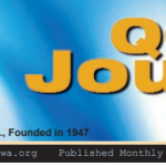 June QCWA Journal Now Availabe